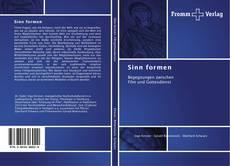 Buchcover von Sinn formen