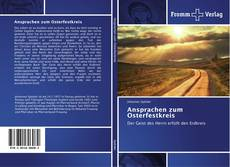 Portada del libro de Ansprachen zum Osterfestkreis