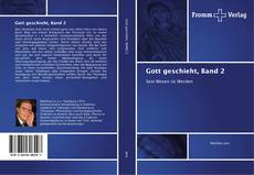 Gott geschieht, Band 2 kitap kapağı