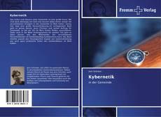 Bookcover of Kybernetik