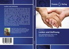 Leiden und Hoffnung kitap kapağı