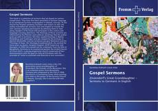 Gospel Sermons的封面