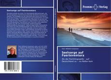 Buchcover von Seelsorge auf Fuerteventura