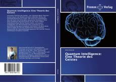Portada del libro de Quantum Intelligence: Eine Theorie des Geistes