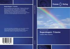 Copertina di Regenbogen-Träume