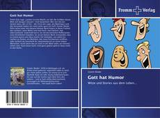 Buchcover von Gott hat Humor