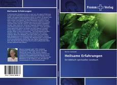 Borítókép a  Heilsame Erfahrungen - hoz