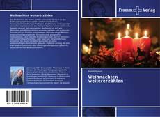 Buchcover von Weihnachten weitererzählen