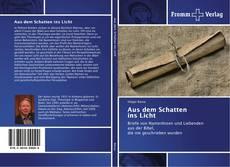 Capa do livro de Aus dem Schatten ins Licht