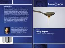 Buchcover von Honigtropfen