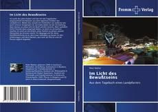 Buchcover von Im Licht des Bewußtseins