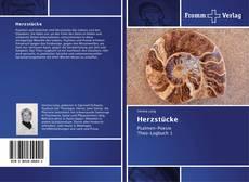 Buchcover von Herzstücke