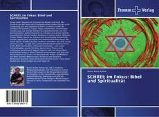 Bookcover of SCHREI; im Fokus: Bibel und Spiritualität