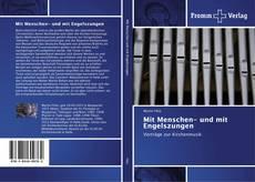Portada del libro de Mit Menschen- und mit Engelszungen