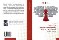 Capa do livro de Coalitions Gouvernementales et Régime Présidentiel