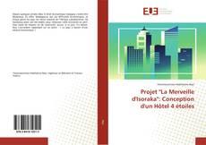 """Buchcover von Projet """"La Merveille d'Isoraka"""": Conception d'un Hôtel 4 étoiles"""