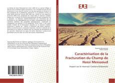 Portada del libro de Caractérisation de la Fracturation du Champ de Hassi Messaoud