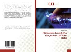 Buchcover von Réalisation d'un schéma d'ingénierie Trés Haut Débit