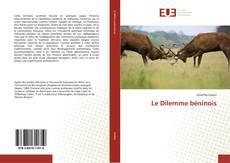 Bookcover of Le Dilemme béninois