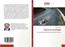 Bookcover of Sport et sociologie