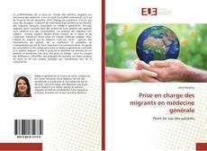 Capa do livro de Prise en charge des migrants en médecine générale