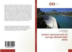 Borítókép a  Gestion opérationnelle du barrage HASSAN ADD-AKHIL - hoz