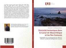 Bookcover of Sismicité tectonique dans le Canal de Mozambique et les Îles Comores