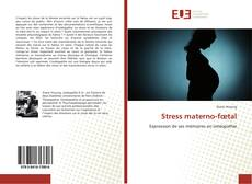 Bookcover of Stress materno-fœtal