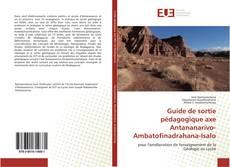 Borítókép a  Guide de sortie pédagogique axe Antananarivo-Ambatofinadrahana-Isalo - hoz