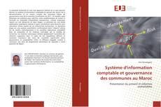 Обложка Système d'information comptable et gouvernance des communes au Maroc