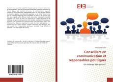 Conseillers en communication et responsables politiques的封面
