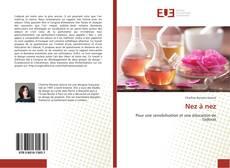 Bookcover of Nez à nez