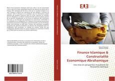 Portada del libro de Finance Islamique & Constructalité Economique Abrahamique