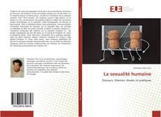 La sexualité humaine kitap kapağı