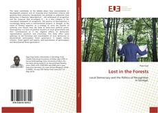 Bookcover of Lost in the Forests