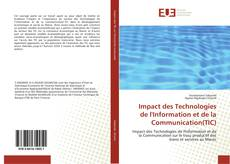 Copertina di Impact des Technologies de l'Information et de la Communication(TIC)