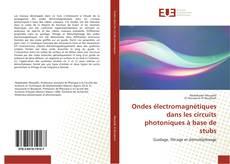Borítókép a  Ondes électromagnétiques dans les circuits photoniques à base de stubs - hoz