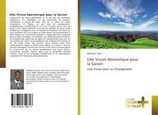 Portada del libro de Une Vision Apostolique pour la Saison