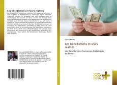 Buchcover von Les bénédictions et leurs réalités