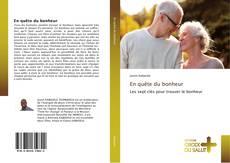 Buchcover von En quête du bonheur