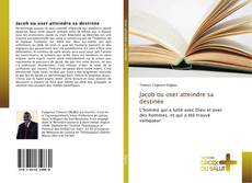 Bookcover of Jacob ou oser atteindre sa destinée