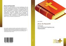 Bookcover of Jésus de Nazareth
