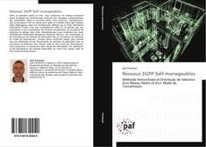 Buchcover von Réseaux 3GPP Self-manageables