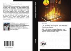 Capa do livro de Les Bonnes Pratiques des Etudes Commerciales