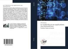 Portada del libro de Le Ti-6Al-4Fe et ses applications aux biomatériaux