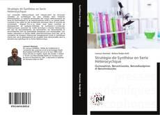 Bookcover of Stratégie de Synthèse en Serie Hétérocyclique