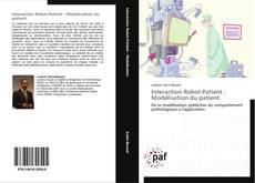 Обложка Interaction Robot-Patient : Modélisation du patient