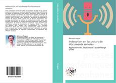 Portada del libro de Indexation en locuteurs de documents sonores