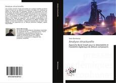 Borítókép a  Analyse structurelle - hoz