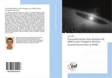 Bookcover of Caractérisation des disques de débris par imagerie directe